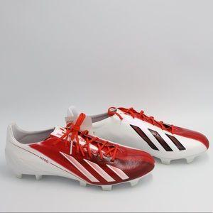 Adidas adizero F50 Messi signature